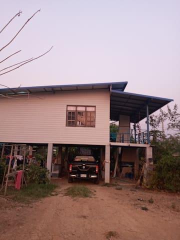 Lan Ba的民宿