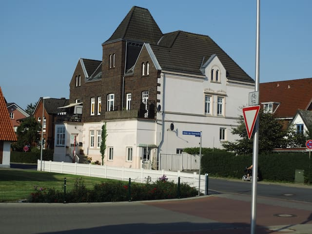 Steinkirchen的民宿