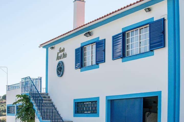 Vila Franca de Xira的民宿