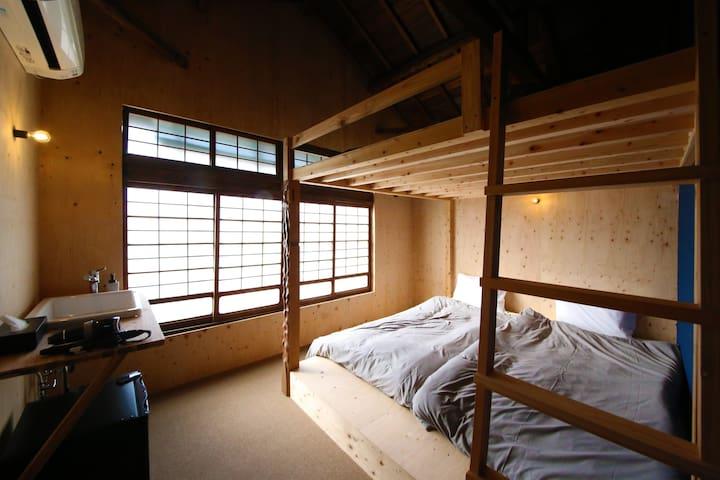 Kochi的民宿