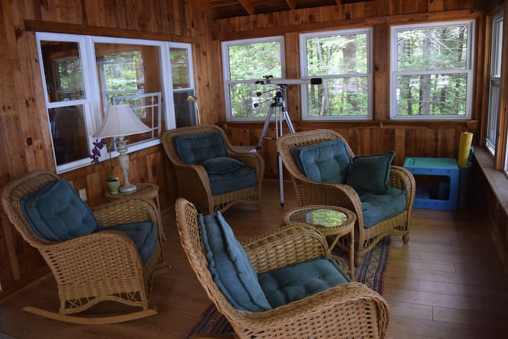 Branch Lake - Ellsworth, Maine