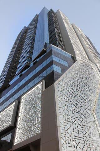 哲沙特城民宿