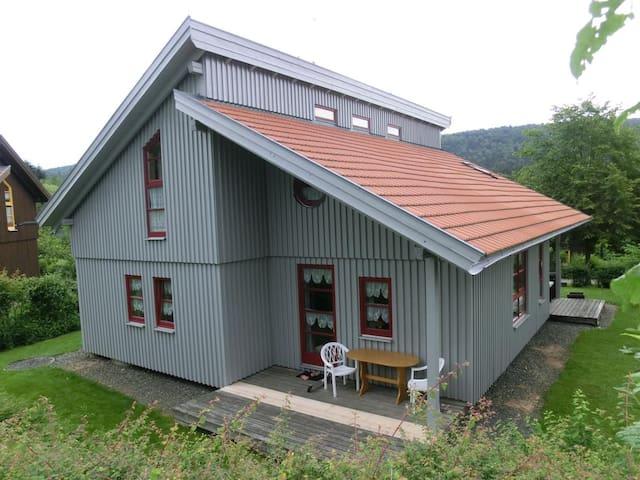 Waldmünchen的民宿