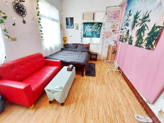 斗六市的民宿
