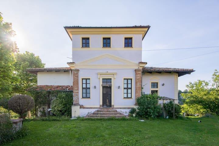 Dogliani的民宿