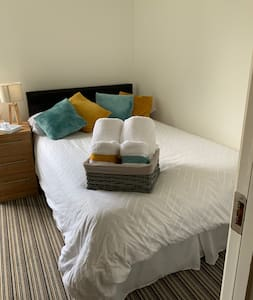 Cozy Double private room   10 min from Cork City.