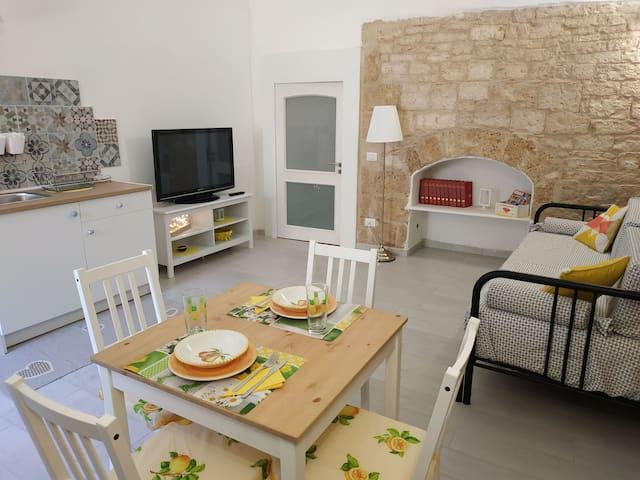 Sannicandro di Bari的民宿