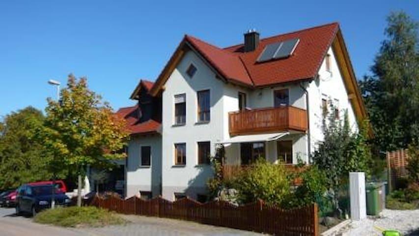 Litzendorf的民宿