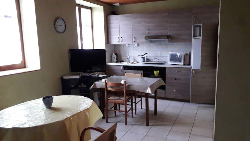 Sainte-Sigolène的民宿