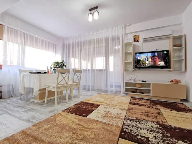 Coffee Apartment - Brilliant Apartments