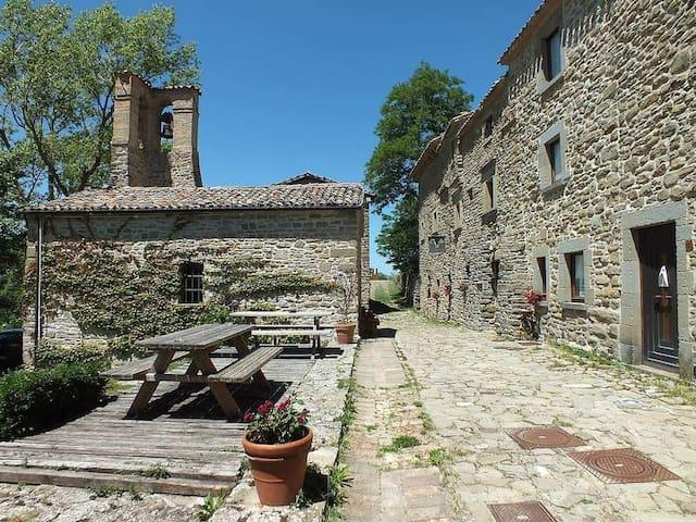 Mercato Vecchio的民宿