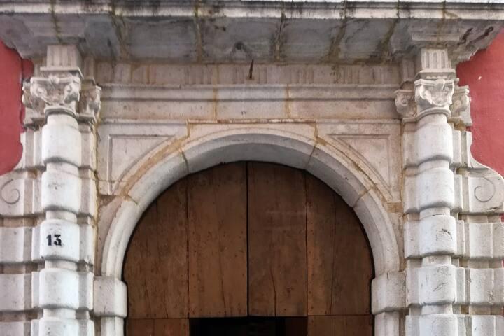 Deliziosa casetta nel cuore della città antica!