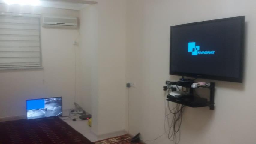 Aşgabat的民宿
