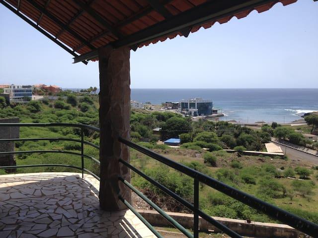 Praia的民宿