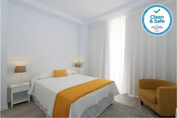 Apartamentos Almeida Garrett - 1D   905/AL