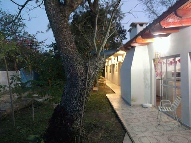 Esquina的民宿