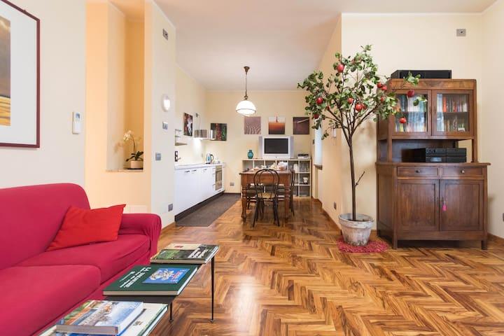 San Giorgio Piacentino的民宿