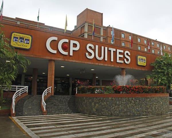 CCP Suites Maturin (SLB)