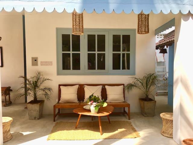 Villupuram的民宿
