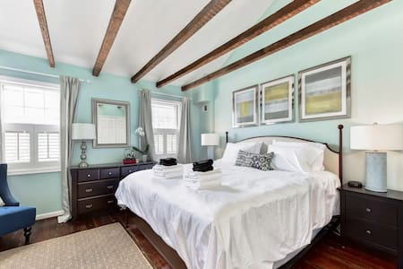 ★ Wonderful Home in Old Town Alexandria-3BR/2.5BA★