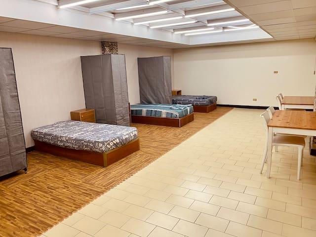 马公市的民宿