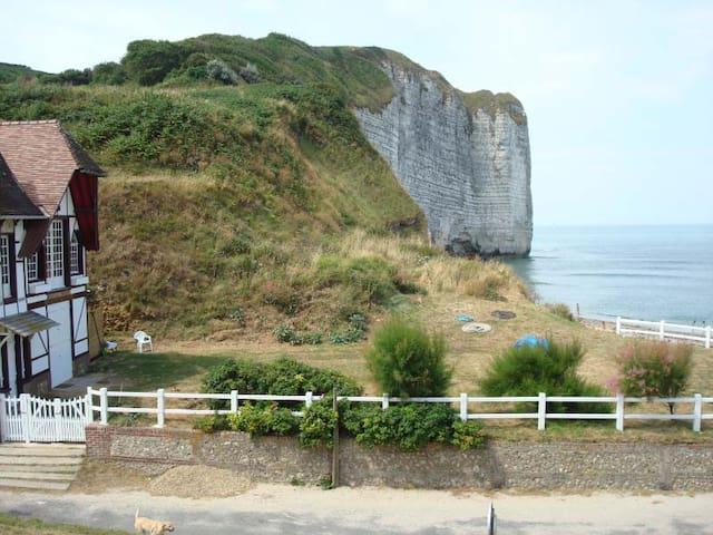 Vattetot-sur-Mer的民宿