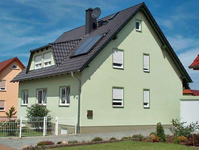 Torgau的民宿