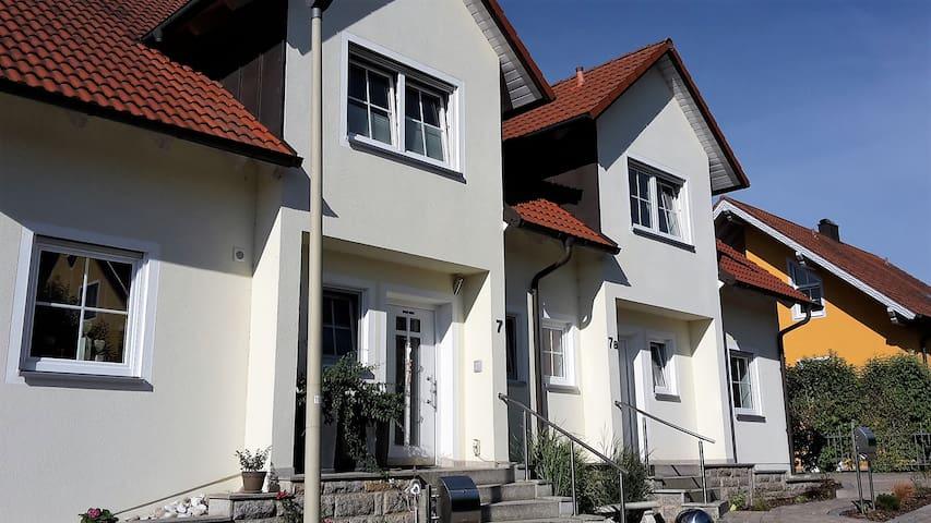 Waidhaus的民宿