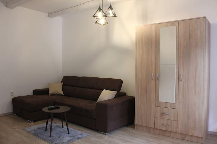 Apartment Jabucanin