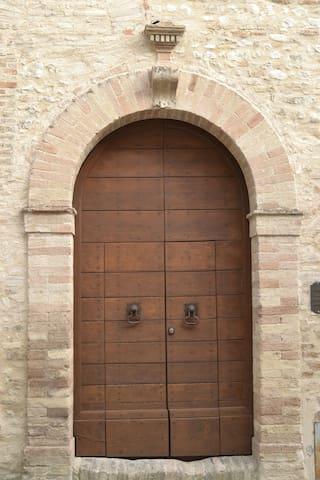 Montefalco的民宿