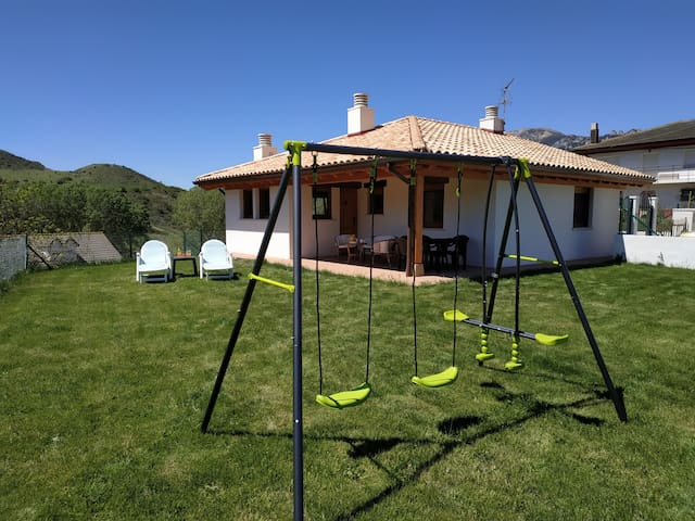 Espronceda的民宿