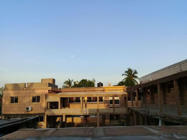 Awka的民宿