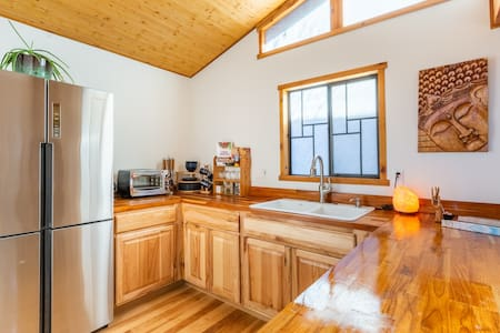 Newly Built Tiny Home with Awesome Views!
