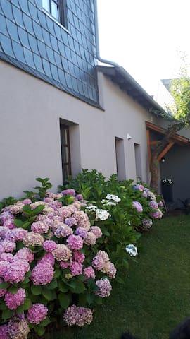Kirchberg (Hunsrück)的民宿