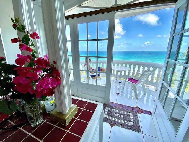 Sunset Terrace Guest House with/ocean view