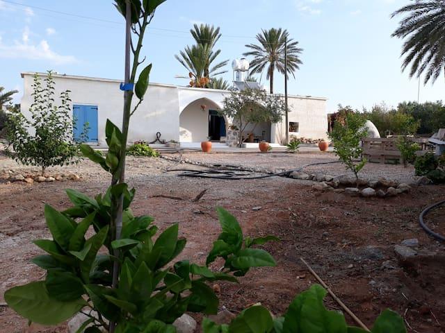 Famagusta的民宿