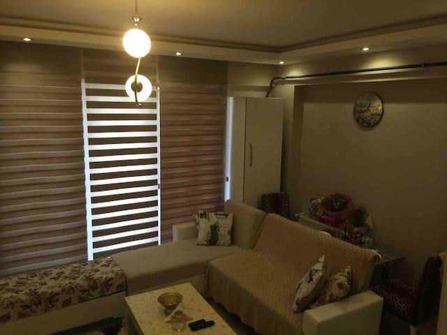 İzmit的民宿