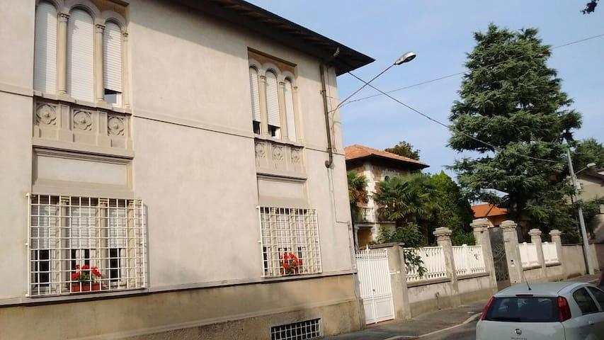 Legnano的民宿