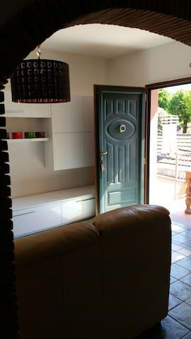 里米尼的民宿