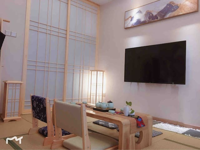 九江的民宿