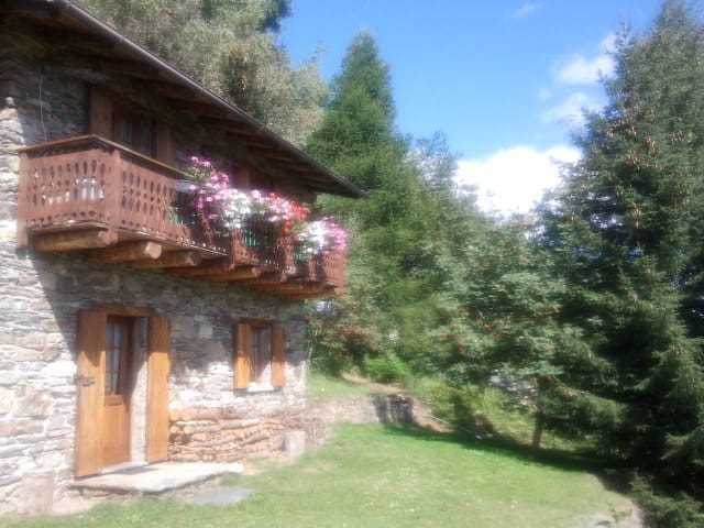 Prato Valentino的民宿