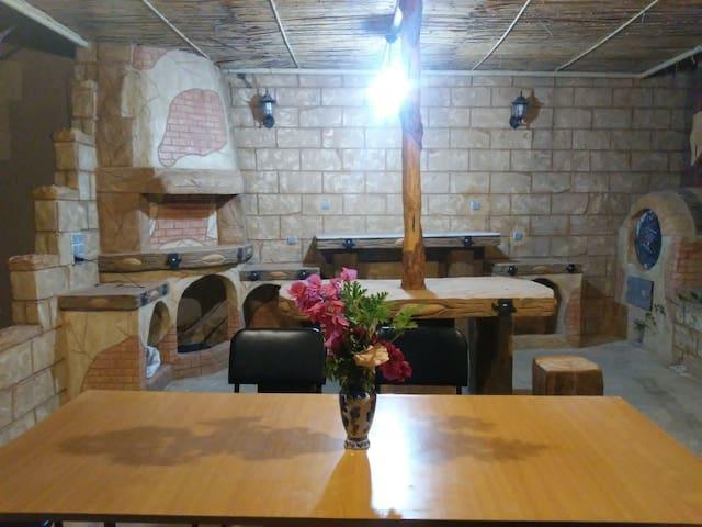 Ghardaia的民宿