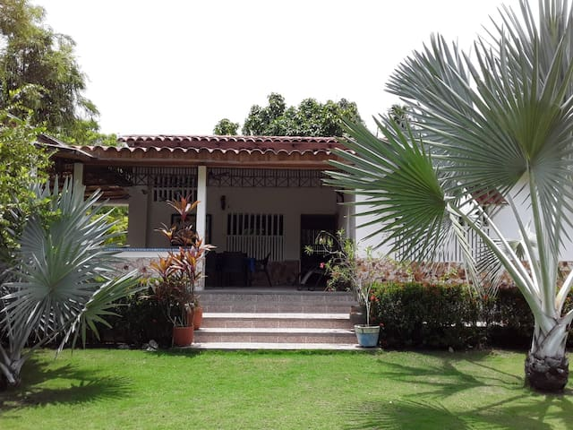 San Antero的民宿