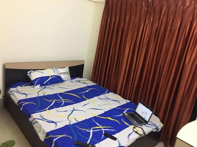 Complete Flat at Bandra East