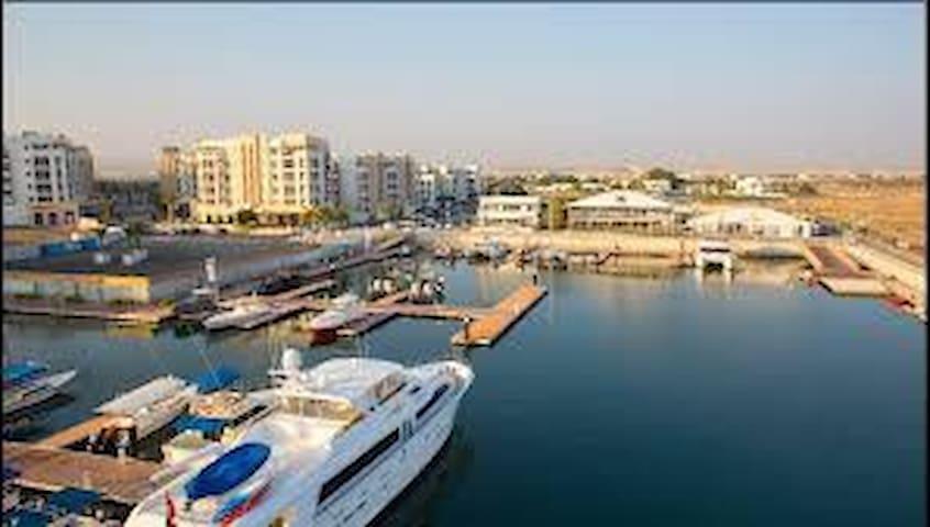 Muscat的民宿