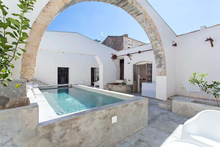 Villa Baglio Cappello - Casetta