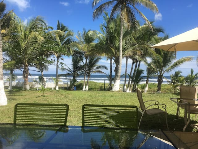 Playa Oriente的民宿