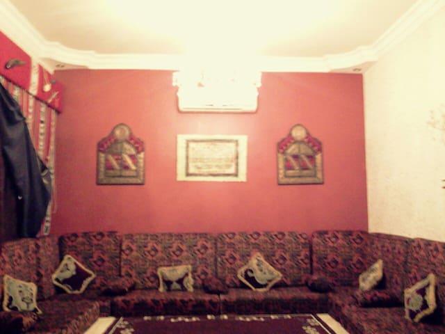 Tripoli的民宿