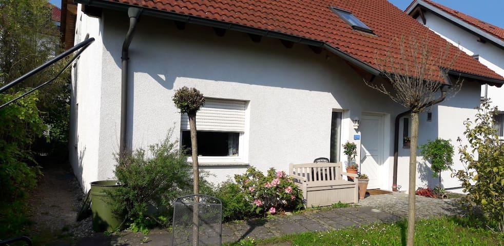 Eislingen/Fils的民宿