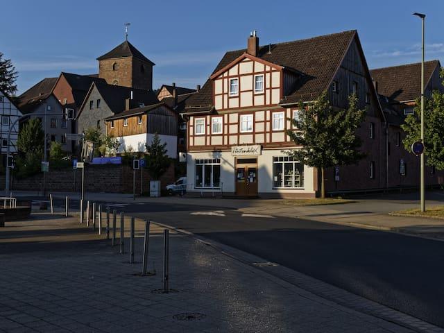 Eschershausen的民宿